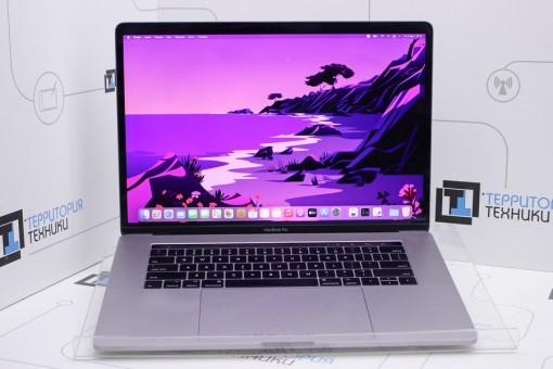 Apple Macbook Pro 15 A1707 Touch Bar (2017)