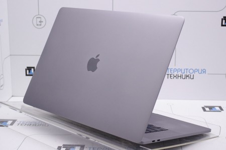 Ноутбук Б/У Apple Macbook Pro 15 A1707 Touch Bar (2017)