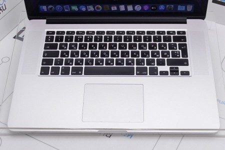 Ноутбук Б/У Apple Macbook Pro 15 A1398 (Retina, Late 2013)