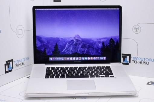 Apple Macbook Pro 17 A1297 (Mid 2010)