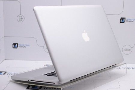 Ноутбук Б/У Apple Macbook Pro 17 A1297 (Mid 2010)