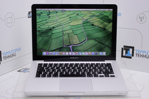 Apple MacBook Pro 13 A1278 (Early 2011)