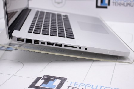 Ноутбук Б/У Apple Macbook Pro 15 A1286 (Late 2011)