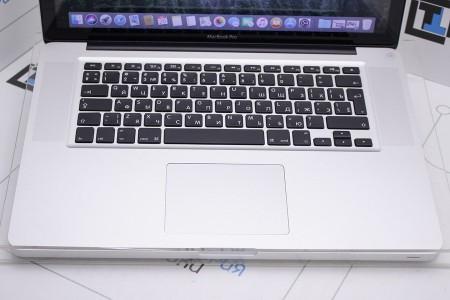 Ноутбук Б/У Apple Macbook Pro 15 A1286 (Late 2011)
