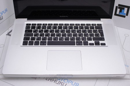 Ноутбук Б/У Apple Macbook Pro 15 A1286 (Mid 2009)