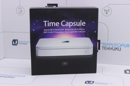 Сетевой накопитель Б/У Apple Time Capsule 1TB A1355