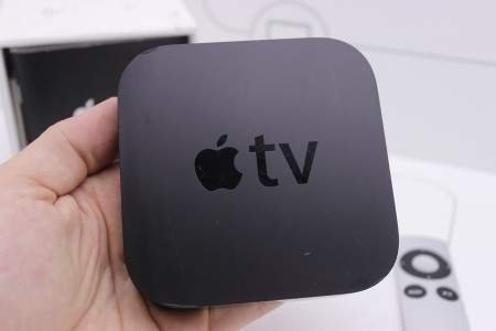 Телеприставка Б/У Apple TV A1378 (2-е поколение)