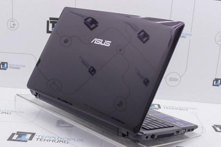Ноутбук Б/У ASUS A53U