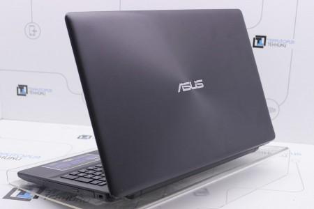 Ноутбук Б/У ASUS F550CC