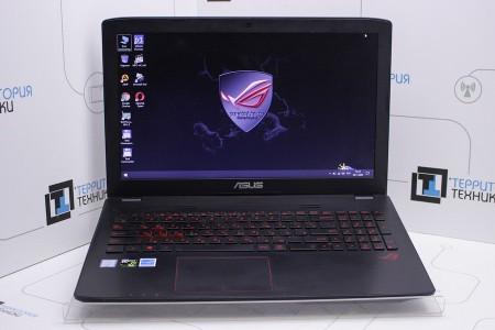 Ноутбук Б/У ASUS GL552VW