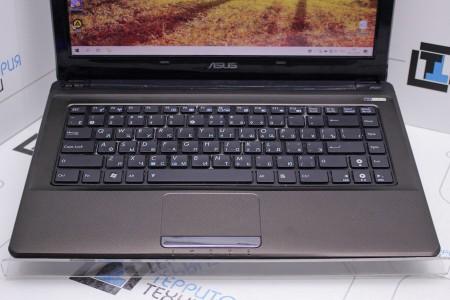 Ноутбук Б/У ASUS K42F