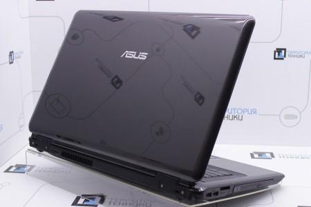 Ноутбук Б/У Asus K70AC