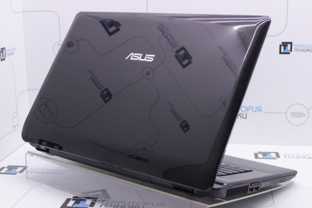 Ноутбук Б/У ASUS K72JT
