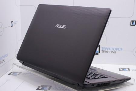 Ноутбук Б/У Asus K73SV