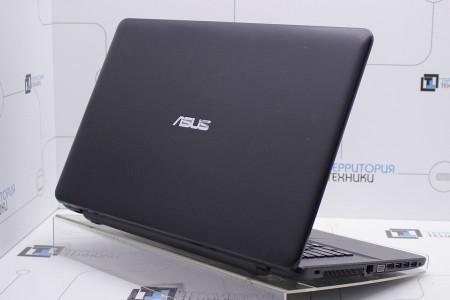Ноутбук Б/У ASUS K751SJ