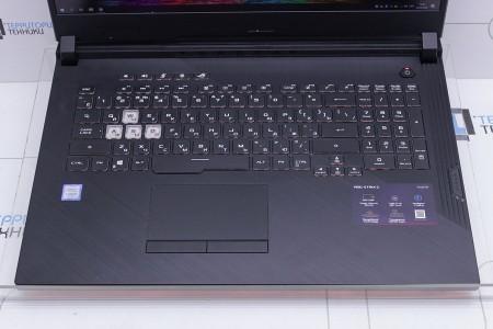 Ноутбук Б/У ASUS ROG Strix G GL731GT
