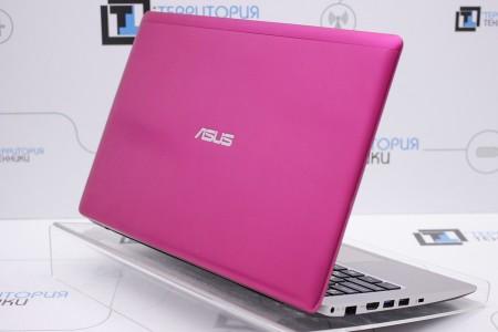 Ноутбук Б/У ASUS VivoBook S200E
