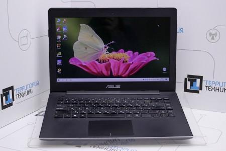 Ноутбук Б/У Asus X453MA