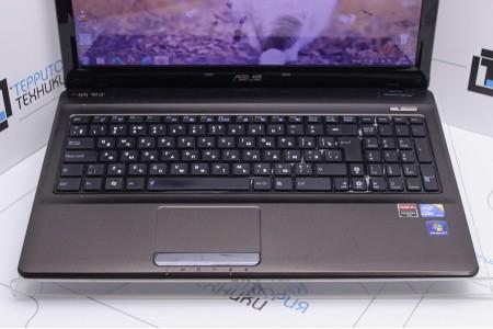 Ноутбук Б/У Asus X52JT