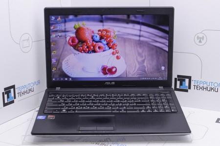 Ноутбук Б/У ASUS X54HR