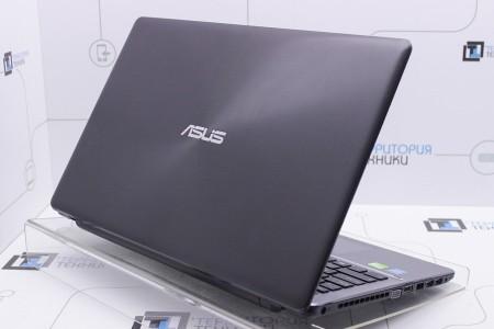 Ноутбук Б/У ASUS X550LB
