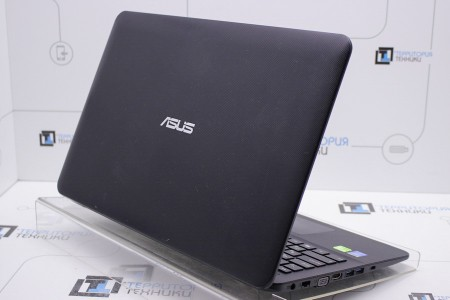 Ноутбук Б/У ASUS X554LJ