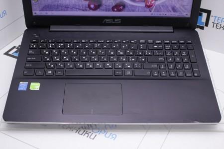 Ноутбук Б/У ASUS X555LN