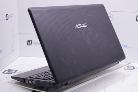 Ноутбук Б/У ASUS X55A