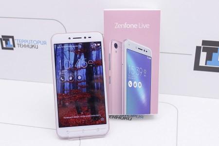 Смартфон Б/У ASUS ZenFone Live 16GB