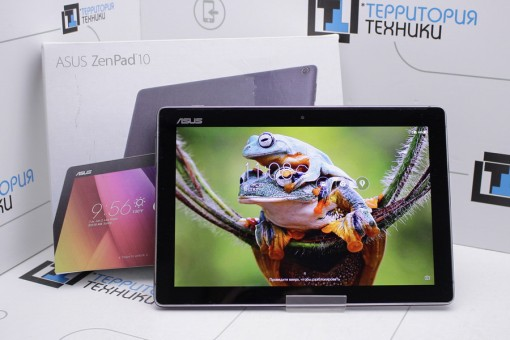 ASUS ZenPad 10 Z301ML 32GB LTE