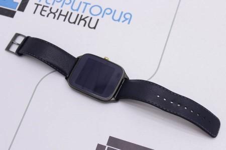 Смарт-часы Б/У ASUS ZenWatch 2