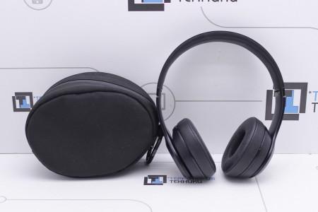 Наушники Б/У Beats Solo3 Wireless