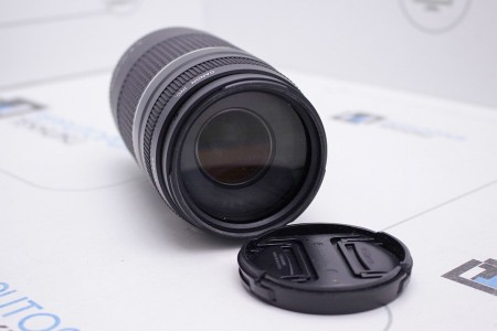 Объектив Б/У Canon EF 75-300mm f/4-5.6 III USM