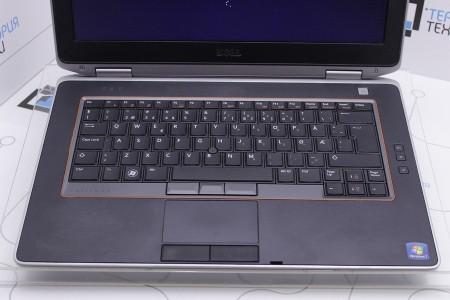 Ноутбук Б/У Dell Latitude E6420