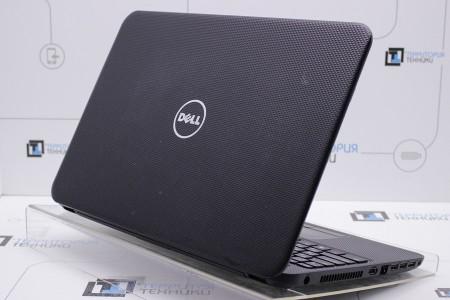 Ноутбук Б/У Dell Inspiron 15 3537