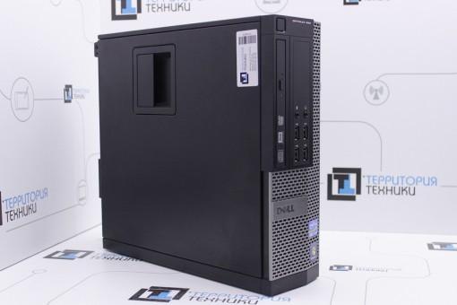 Компьютер Dell Optiplex 990 SFF