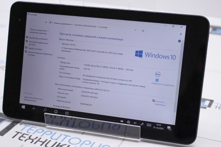 Планшет Б/У Dell Venue 8 Pro 5855 64GB