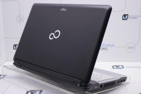 Ноутбук Б/У Fujitsu Lifebook A530