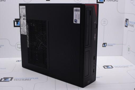 Компьютер Fujitsu ESPRIMO E520 SFF