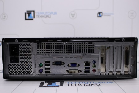 Компьютер Б/У Fujitsu ESPRIMO E520 SFF