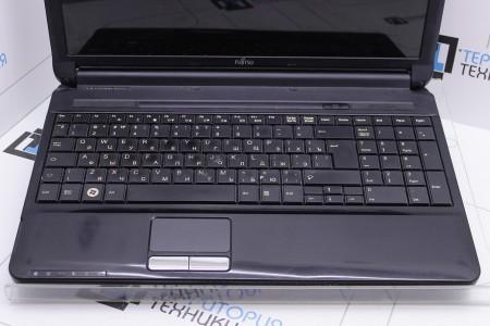 Ноутбук Б/У Fujitsu Lifebook AH530