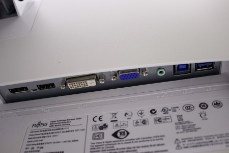 Монитор Б/У Fujitsu P27T-7