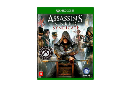 Assassin's Creed Syndicate для xBox One