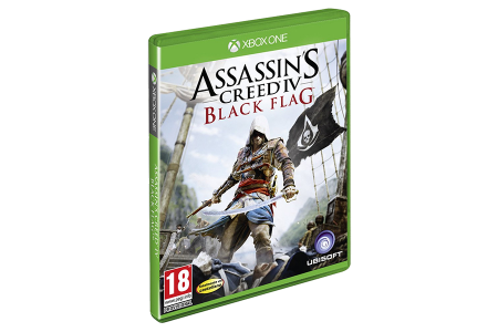 Assassin's Creed IV Black Flag для xBox 360/xBox One