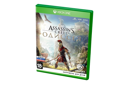 Assassin's Creed Odyssey для xBox One