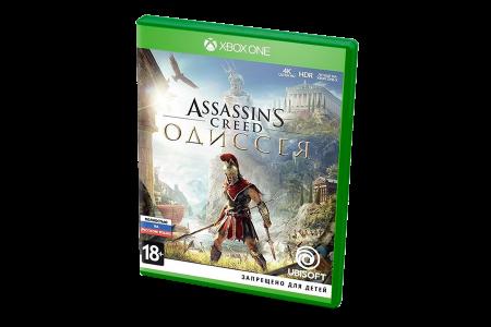 Assassin's Creed Odyssey для xBox One