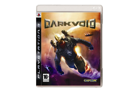 Dark Void для PlayStation 3