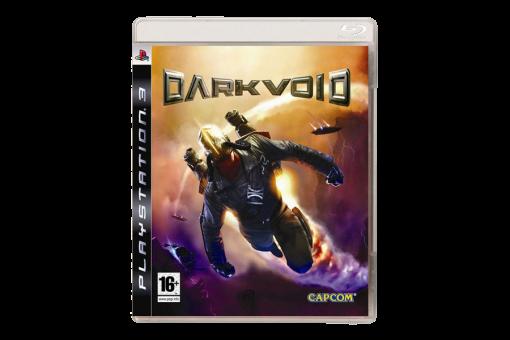 Диск с игрой Dark Void