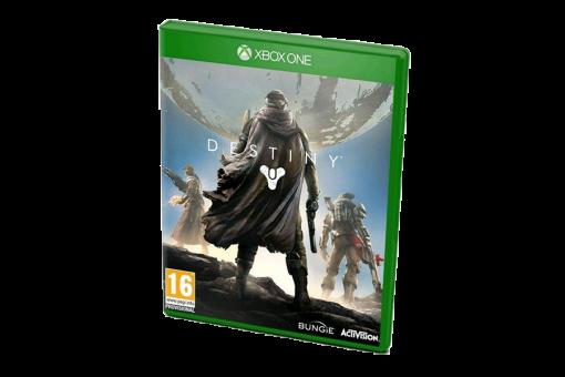 Диск с игрой Destiny для xBox One