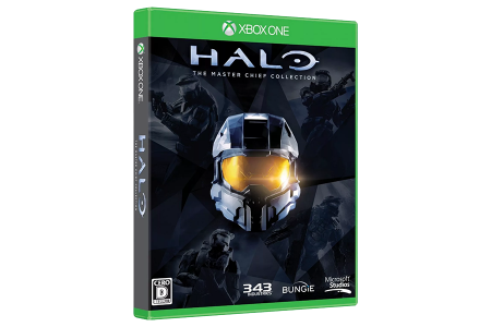 Halo: The Master Chief Collection для xBox One